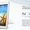 Advan Vandroid TIJ ,Tablet 1 Jutaan 3G Dual Kamera Prosesor Dual Core