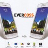Evercoss A5S ,HP Evercross Harga 700 Ribuan Dual Core Kamera 3 Megapixel