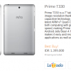 Mito Prime T330 , Tablet 1 Jutaan Quad Core RAM 1 GB
