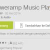 Aplikasi Pemutar Musik Android Pilihan Poweramp Music Player Fitur Super Lengkap