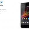 Sony Xperia M,Android Jellybean 4 inci Harga 2 Jutaan Kamera 5 Megapiksel