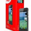 Android Murah Kamera Autofocus Layar 4 inci Treq Tune Z2 Harga 800 Ribuan