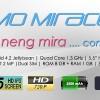 IMO Miracle 2 Android Layar Luas FullHD Kamera 13 Megapiksel