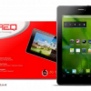 Daftar harga dan Spesifikasi Tablet TREQ Juli 2014