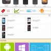 InPonsel Aplikasi Daftar Alamat Servis Center Ponsel Nomer Telfon dan Spesifikasi