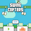 Swing Copters , Game Lucu dan Unik Saudara Game Flappy Bird
