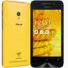 ASUS Zenfone 4S , Android 1,5 Jutaan RAM 1 GB KitKat Kamera 8 MP Autofokus