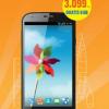 BOLT! 4G Power Phone – ZTE V9820 Harga dan Spesifikasi