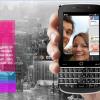 Maxtron B10 , Android Murah Bisa BBM Kyped Qwerty Terbaru 2014