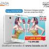 Alcatel OneTouch Flash ,HP Android Untuk Selfie Terbaik Harga Terjangkau