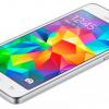 Samsung 2 Jutaan Terbaru – Samsung Galaxy Grand Prime SM-G530H