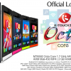 K-Touch Nibiru Mars One H1,Ponsel Android Cina Prosesor Octa Core 1,7GHz