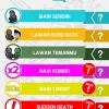 Sambung Kata,Game Mengolah Kosa Kata Bahasa Indonesia Agar Baik Dan Benar