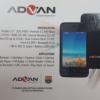 Ponsel Android 400 Ribuan Terbaru – Advan S3 Lite