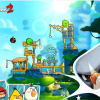 Download Game Angry Birds 2 Terbaru 2015 Disini