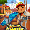 Download Game Subway Surfers Terbaru Disini