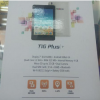 Tablet di Bawah 1 Juta Quad Core , Advan T1G Plus