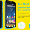 Android 1 Jutaan 4G Lte – Elephone G2