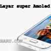 Deretan Android Murah Samsung Berlayar Super Amoled 4G LteTarbaru …!!