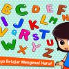 Aplikasi Anak anak Cara Belajar Mengenal Huruf – Marbel Belajar Huruf