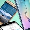 Deretan Smartphone Canggih dan Terbaik Tahun 2015