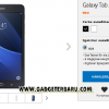 Samsung Galaxy Tab A 7.0 2016 ,Tablet 2 Jutaan Os Android 5.1 Lollipop 7 inch