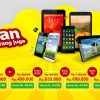 Promo Ponsel Android Treq 2016