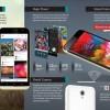Advan S50F Wefie ,Hp Android RAM 1GB 5inch 1 Jutaan