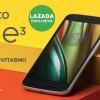 Moto E3 Power Segera di Jual di Indonesia