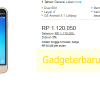 Samsung Galaxy J1 Mini Prime,Hp Android 1 Jutaan 4G Layar 4 inch