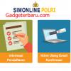 Cara Daftar SIM ONLINE Terbaru