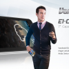 Advan Vandroid E1C,Tablet Harga di Bawah 1 Juta Os Android Jellybean 2 Kamera