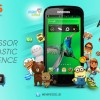 Evercoss A88 ,HP Android Canggih Lokal Murah Quad Core Kamera 8MP Autofocus