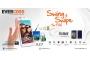 Android Layar Lebar Harga 1 Jutaan Evercoss A27 Prosesor Dual Core Kamera 8MP