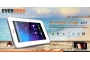 Evercoss AT1,Tablet Evercoss Paling Murah Dua Kamera Layar 7inci