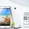 Advan Vandroid S5F,Ponsel Canggih Murah Kamera 13MP Prosesor Quad Core RAM 1GB