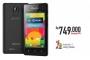 Smartfren Andromax C2 ,Smartfren Harga 700 Ribuan Layar 4 inci Dual Core