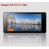 Cyrus Huawei IDEOS S7 Slim,Tablet Cina Layar 7 inci Kamera 3 MP