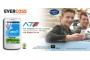 Evercoss A7T,HP Android 700 Ribuan Dual Core Kamera 5 Megapixel Autofocus