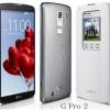 LG G Pro 2 , Smarfhone High End Terbaru 2014 Operasi Sistem Android 4.4 KiKat