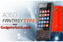 Mito Fantasy  A350,HP Android Qwerty Terbaru Harga 700 Ribuan