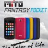 Mito Fantasy Pocket A150,HP Android Cina Quad Core Murah Layar 4 inci