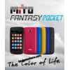 Mito Fantasy Pocket A150,HP Android Cina Quad Core Murah Layar 4 inci