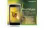 OPPO Find Muse R821 ,Android Cina Dual Core 4 inci Kamera Depan dan Belakang