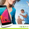 Oppo R815T Clover,HP Android Cina di Bawah 3 Juta Quad Core RAM 1 GB Kamera 5 MP