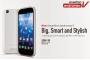 Smartfren Andromax V,Smartfhone 5 inci Quad core Harga Di Bawah 2 Juta