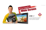 Advan Vandroid E3A, Tablet 1 Jutaan Prosesor Quad Core Layar 9 inci