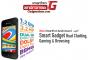 Smartfren Andromax G ,HP Android 4 inci Harga di Bawah 1 Juta