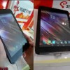 Smartfren Andromax Tab 8.0 ,Tablet Harga 2 Jutaan Layar 8 incih RAM 1 GB