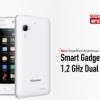 Smartfren Andromax i ,HP Android Harga 1 Jutaan Kamera 5MP CPU Dual Core